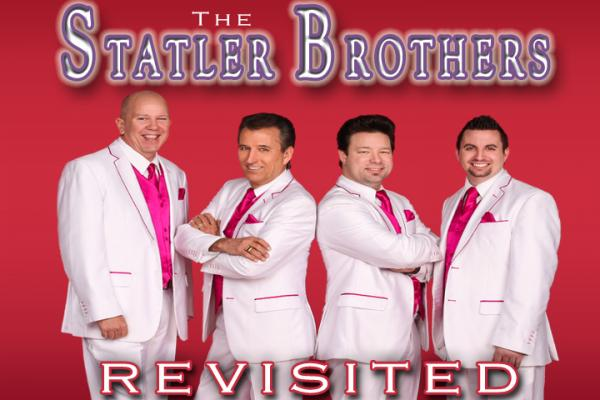 The Statler Brothers Revisited